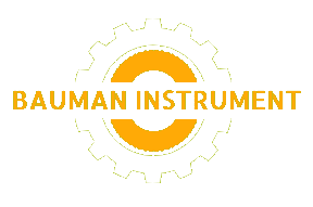 Bauman Instrument Corporation Logo